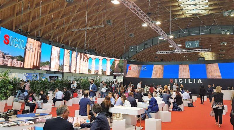 Meeting di Rimini, la Regione Siciliana promuovele eccellenze di turismo