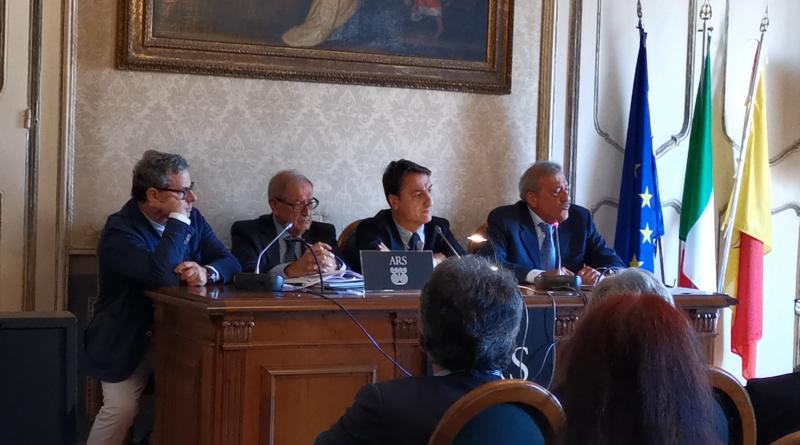 Commissione parlamentare regionale antimafia Claudio Fava: caso Antoci