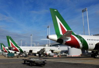 Alitalia: ottiene certificazione IATA per trasporto farmaci