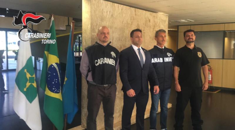 Operazione Cerbero: 'Ndrangheta e traffico internazionale di stupefacenti