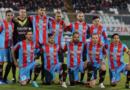 Situazione societaria del Calcio Catania, parla il sindaco Salvo Pogliese