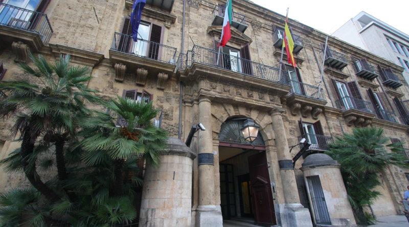 Scordia, la Regione acquisterà il Palazzo Branciforte