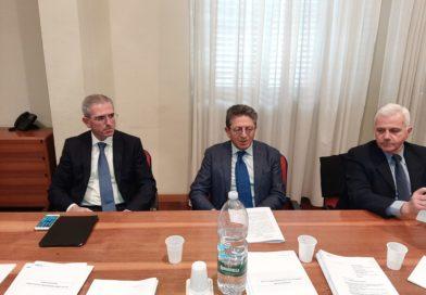 FALCONE ALL'ANCE SICILIA: INTERVENTI SBLOCCATI 2019 E PROGRAMMA 2020