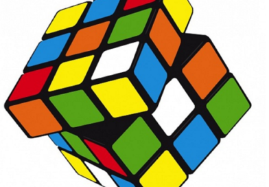 Cubo di Rubik: annullato marchio UE