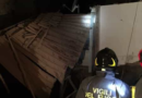 Crollo palazzina: nessun disperso e il Comune assiste le famiglie