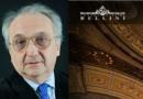 Carminati: nuovo direttore artisticodel Teatro Massimo Bellini di Catania