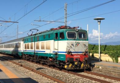 Raddoppio ferroviario Pa-Ct: tratta Catenanuova-Enna