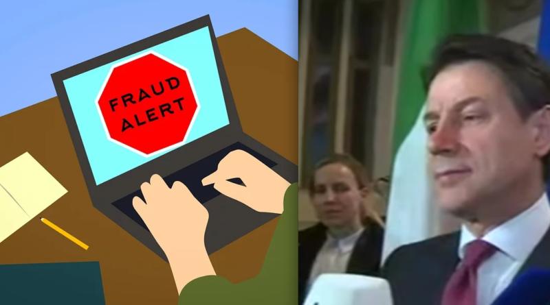 LOTTA CONTRO LE FRODI FINANZIARIE NELL'UNIONE EUROPEA