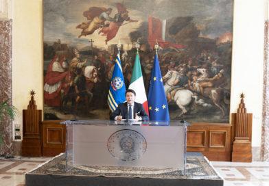 Covid-19: Decreto #CuraItalia