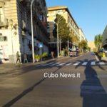 Corso Sicilia ore 17:00
