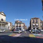 Porta Garibaldi, la paura del quartiere Il Fortino