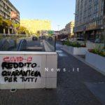 Disperazione in Corso Sicilia