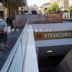 Corso Sicilia ore 12:00