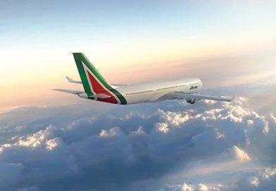 Alitalia: voli speciali per rimpatrio connazionali