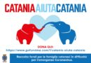 "crowdfunding ""Catania aiuta Catania"""