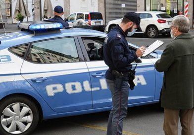 Proseguono in tutta Italia i controlli