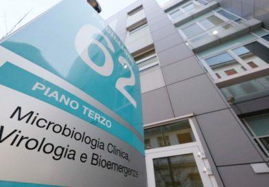 Covid-19: prima biobanca a Milano
