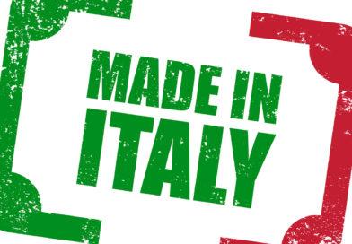"""Promozione del """"Made in Italy"""""""