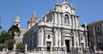 Riprendono le celebrazioni liturgiche