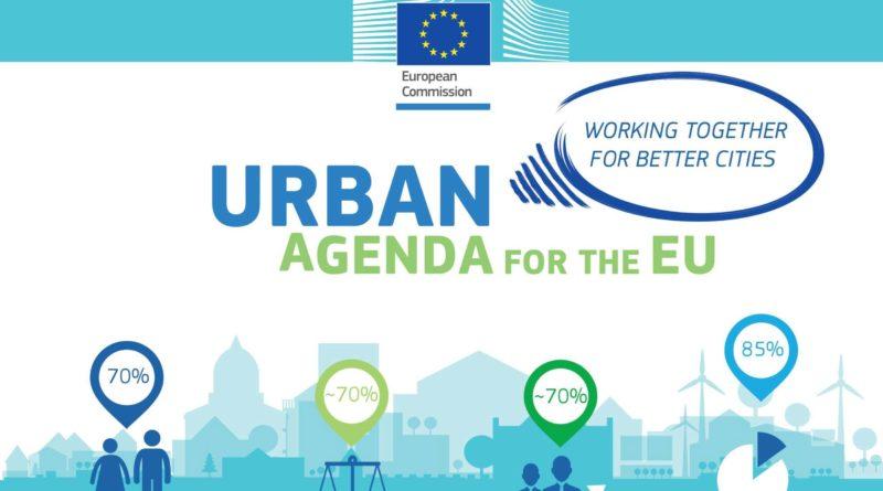 Agenda urbana: 37 milioni per Ragusa e Modica
