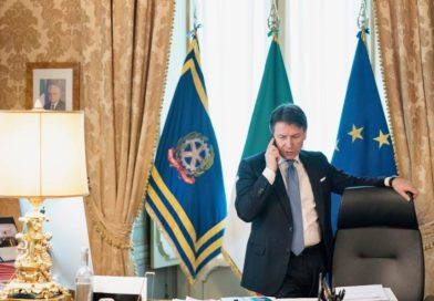 Telefonata tra Conte e Bill Gates