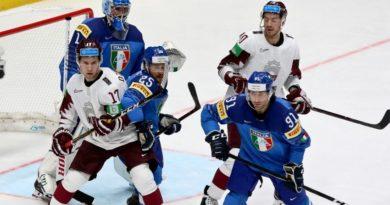 Hockey Ghiaccio: tornei ad agosto 2021