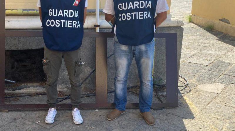 GUARDIA COSTIERA e POLIZIA DI STATO: contrasto alla pesca illegale