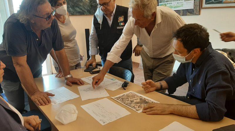 Razza a Lampedusa: emergenza nell' emergenza