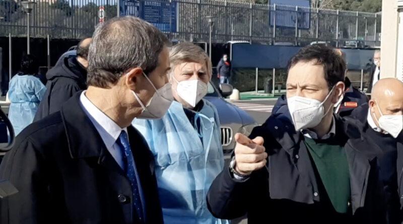 Razza: Regioni recepiscono indicazioni da Roma ma servono più vaccini