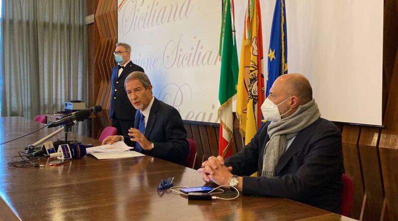 Covid: Musumeci, una falsità dopo l'altra per speculare sulla tragedia dei siciliani
