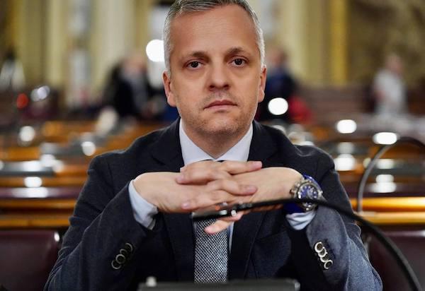 """Di Caro (M5S). """"Dimissioni Razza non bastano, scandalo travolge vertici"""""""